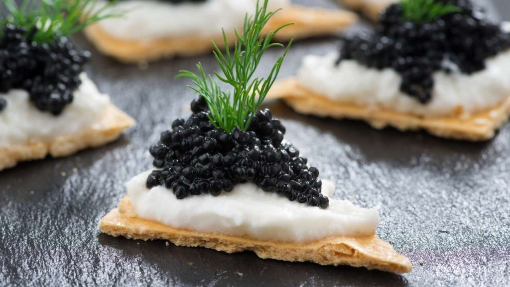 Best Caviar For The Money