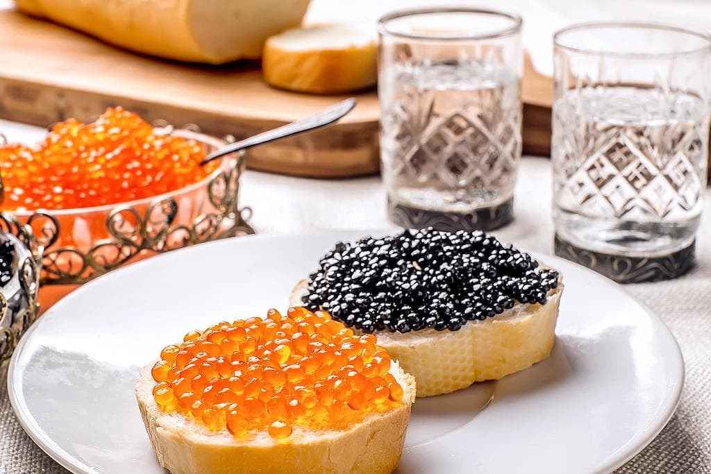 Can Caviar Be Harvested Without Killing the Fish?