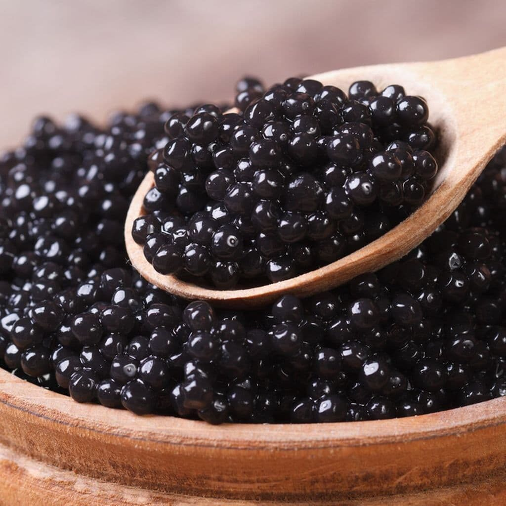 Can Caviar Be Stored At Room Temperature?
