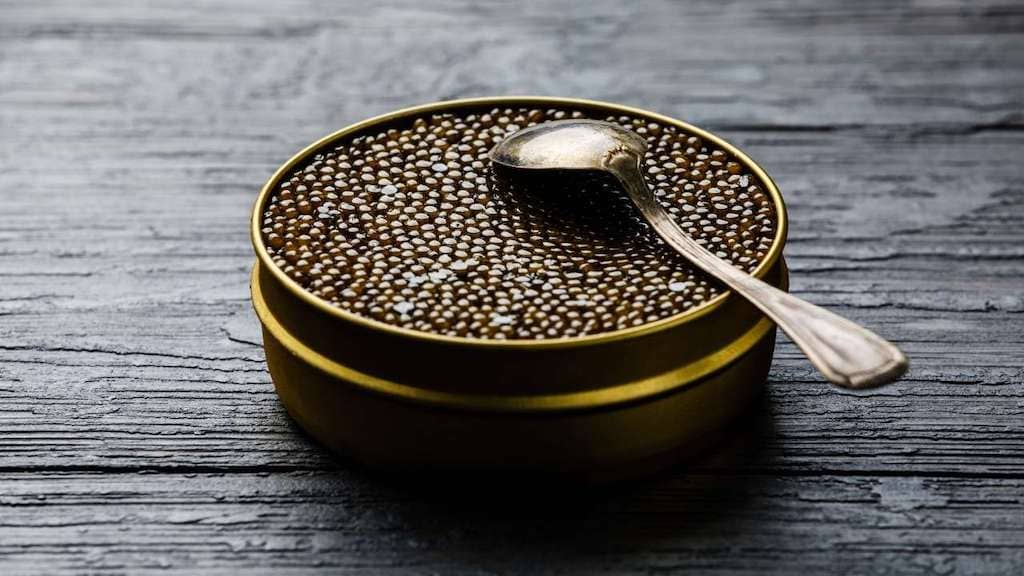 Does Canned Caviar Need to be Refrigerated?